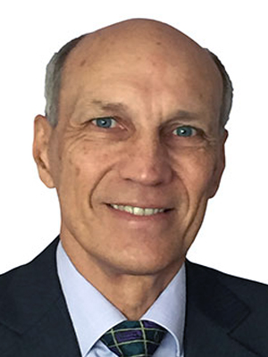 Geoff Durham