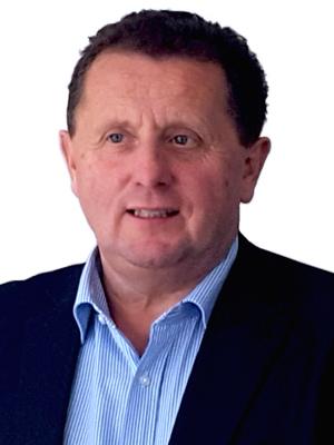 Glynn Roberts